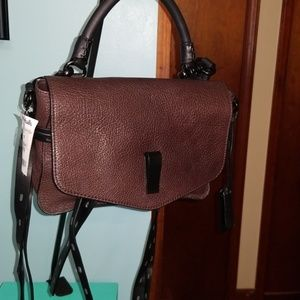 Joy Gryson Leather Crossbody